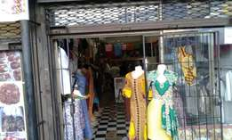 AN African attire making factory for sale in Kempton Park central