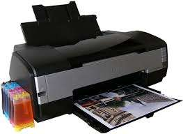 Epson Sublimation Printers T50 A4 and 1410 A3 available Nairobi CBD - image 2