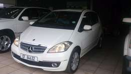 2008 Mercedes Benz A170 in an excellent condition