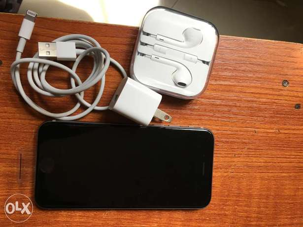 iPhone 6(16GB) Port Harcourt - image 1