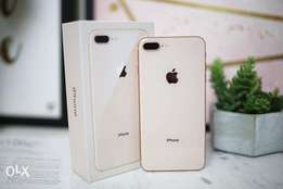 Iphone 8 plus 64gb Brand new and sealed in a shop with warranty