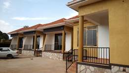 Rentals seated on 25decimals in kyanja at 350m