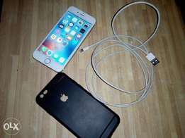 iPhone 6, 16G (Gold)