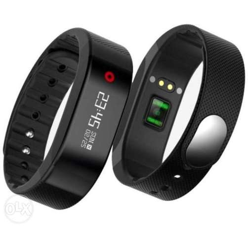 smart Bluetooth fitness bracelet wristbands , dynamic heart rate