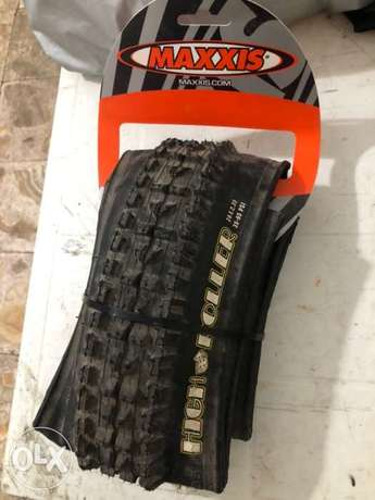 Maxxis ماكسس