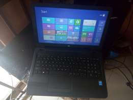 HP laptop intel core i3 for sale