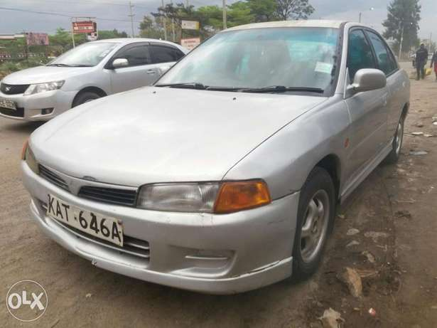 Mitsubishi Lancer For sale Umoja - image 3