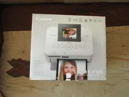 canon selphy cp1000 printer for sale/swap for 1TB HDD