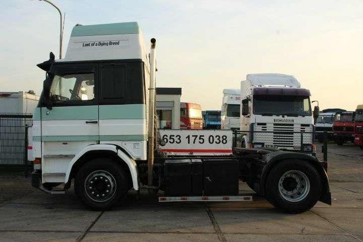 Scania 142M intercooler - 1984 - image 2