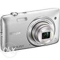 Nikon coolpix 3400 or swap with phone
