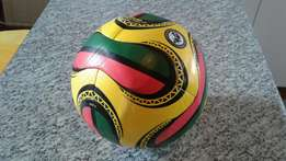 Adidas Official Fifa Africa Cup of Nations Soccer ball-Brand New