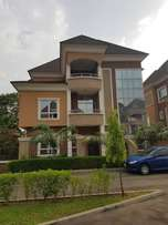 5 bedroom detached duplex for sale in Jabi