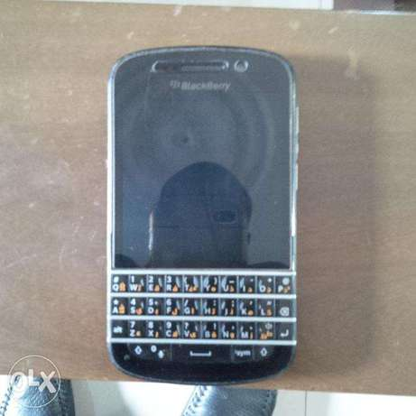 Blackberry Q10 for grab Calabar - image 1