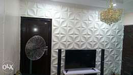 3D Wallpanel,Wallpaper &Window Blinds