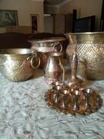 Indian Brass Copper
