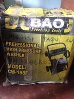 Car high pressure washer