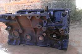 Looking for 2E 1.3 full engine or assmbled block.