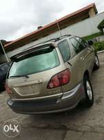 Lagos cleared Lexus RX 300