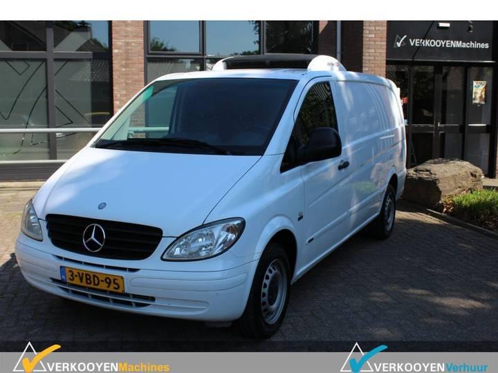 Mercedes-Benz VITO 109 CDI koel/vries - 2009