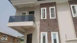 4bedroom with Bq for Sale at Southern View Estate