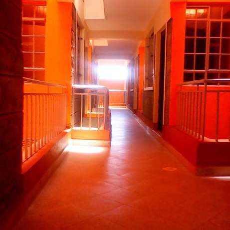 New,classic,spacious,modern 1 bedrooms at Kimbo 300m from T. S/highway Ruiru - image 2