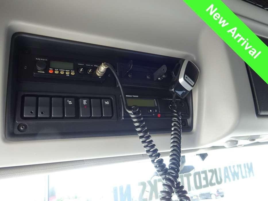 Renault PREMIUM 430 EEV Trucktransporter - 2013 - image 13