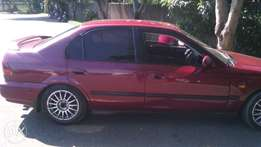 i am selling my baby its running