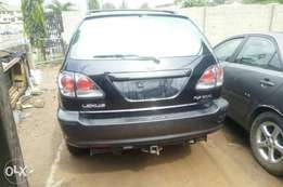 Lexus RX300 foreign used 2003model for sale