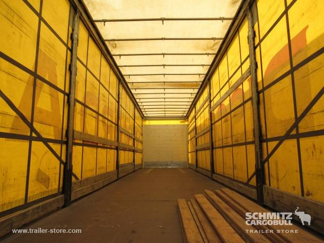 Schmitz Cargobull Curtainsider Standard - 2015 - image 3