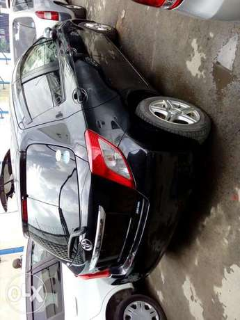 Toyota vanguard black Color New plate number fresh import exquisite bl Mombasa Island - image 4