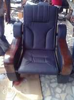 This is office sofa chair by 5 setter
