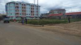1/4 plot in Nanyuki town