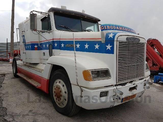 Freightliner Americano - 1993