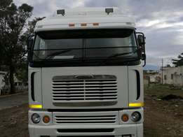 Freight liner agasy
