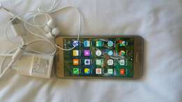 Samsung J5 open to all network