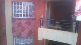 2 bedroom master ensuite along waiyaki way kinoo