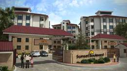 2BR & 3BR Apartments in Athi River