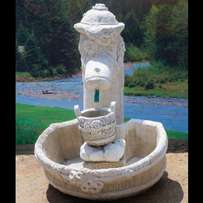 Water Pourer Water Feature