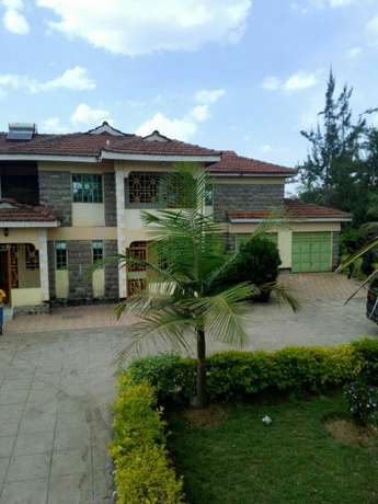 Hse for sale at karen nairobi Ngong - image 5