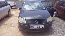 Used VW Polo for sale!!!