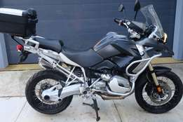 2009 BMW R 1200 GS Impecable Condition