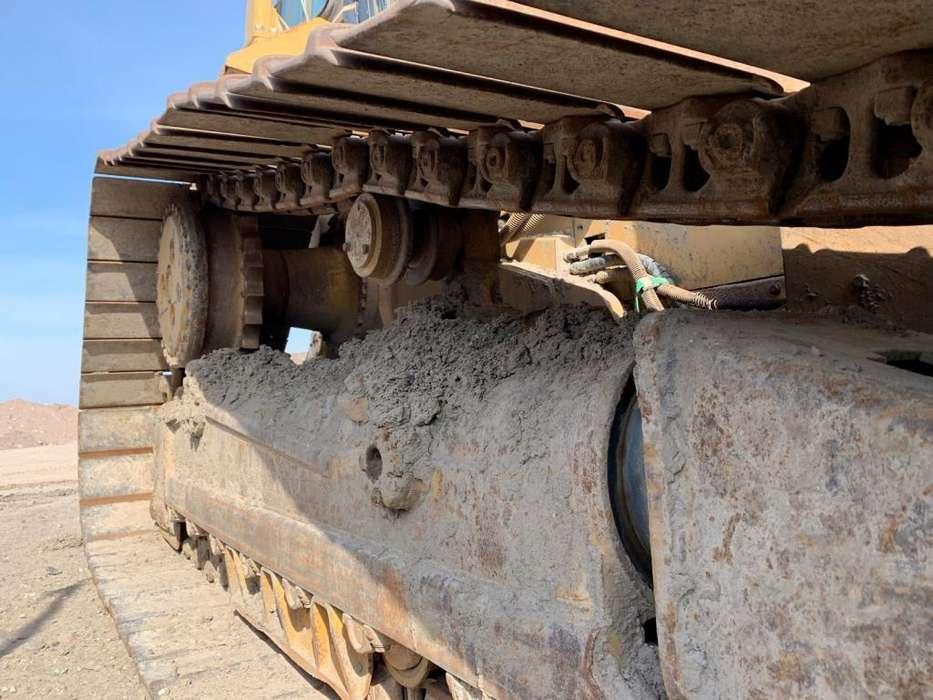 Caterpillar D 6m Lgp - image 16