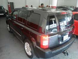 Jeepe Patriot 2.4 Automatic 2010 Model