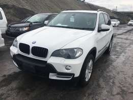 BMW X5 Foreign Used 2010 For sale Asking Price 4,500,000/=