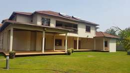 Unique 5brm double storey standalone house For sale
