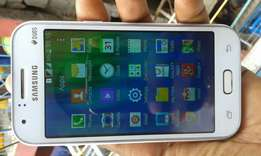 Samsung galaxy j1. Duos as new.