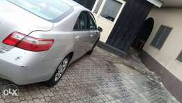 Extremely clean Toyota Camry 2009 registered (black Friday deal)