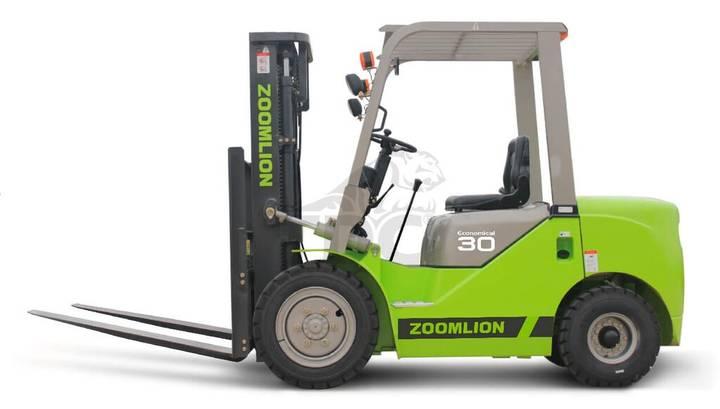 Zoomlion FD25E
