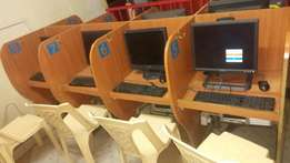 Cyber cafe for quick sale kasarani