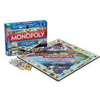 Monopoly: The City Of Lagos Edition